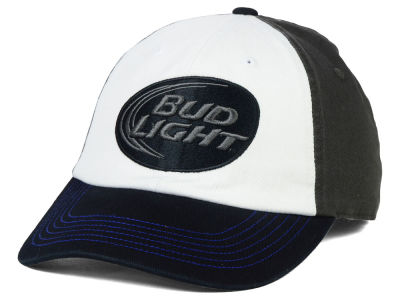 Bud Light Anheuser-Busch Tri M-Fit Cap