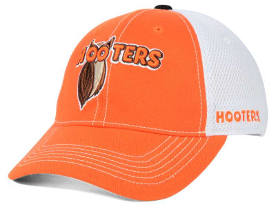 Hooters Hooters Ruckus Elite Mesh One-Fit Cap
