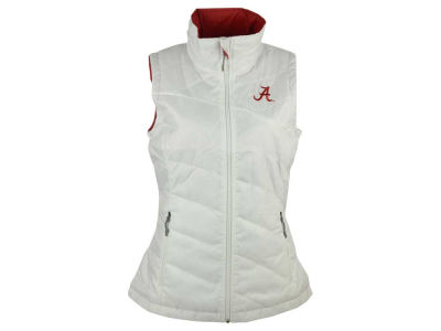 Alabama Crimson Tide Columbia NCAA Women's Powder Puff Vest