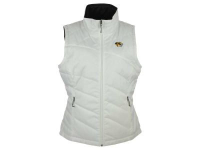 Missouri Tigers Columbia NCAA Women's Powder Puff Vest
