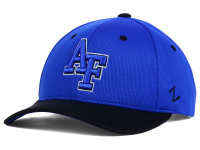 Air Force Falcons Zephyr NCAA Apex Snapback Hat