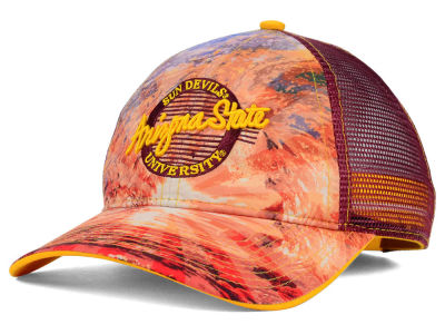 Arizona State Sun Devils NCAA Brilliant Mesh Hat