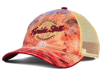 Florida State Seminoles NCAA Brilliant Mesh Hat