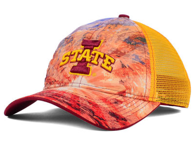 Iowa State Cyclones NCAA Brilliant Mesh Hat