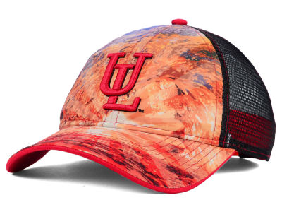 Louisiana Ragin' Cajuns NCAA Brilliant Mesh Hat