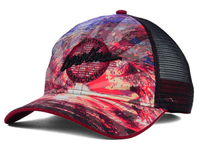 South Carolina Gamecocks NCAA Brilliant Mesh Hat