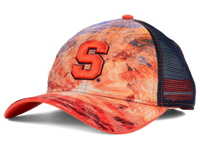 Syracuse Orange NCAA Brilliant Mesh Hat