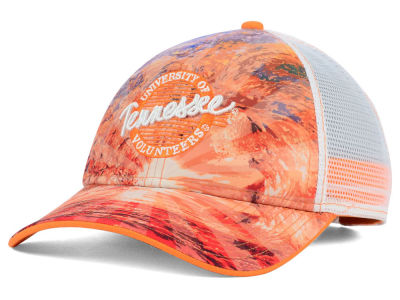 Tennessee Volunteers NCAA Brilliant Mesh Hat