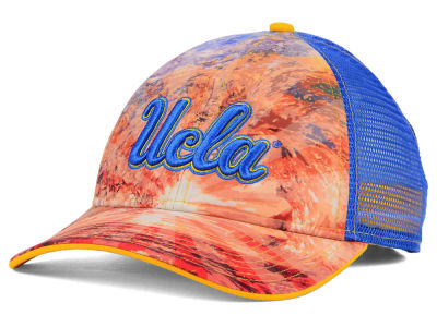 UCLA Bruins NCAA Brilliant Mesh Hat