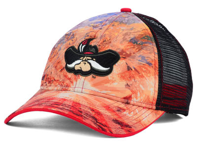 UNLV Runnin Rebels NCAA Brilliant Mesh Hat