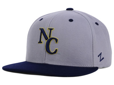 Northern Colorado Bears Zephyr NCAA Apex Snapback Hat