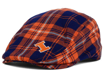 Illinois Fighting Illini Driving Cap