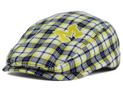 Michigan Wolverines NCAA THS Driving Cap