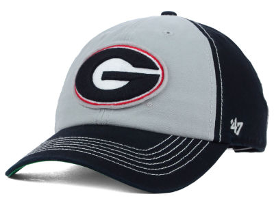 Georgia Bulldogs '47 NCAA '47 McGraw Champions Cap