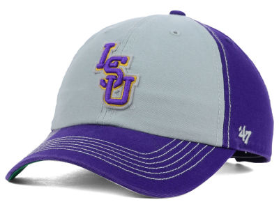 LSU Tigers '47 NCAA '47 McGraw Champions Cap