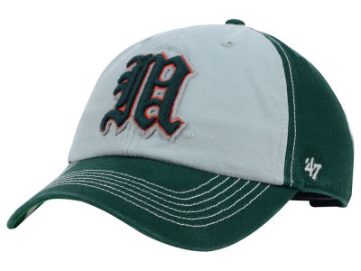 Miami Hurricanes '47 NCAA '47 McGraw Champions Cap