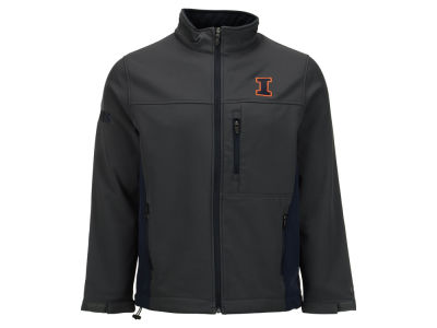 Illinois Fighting Illini NCAA Men's Yukon II Jacket