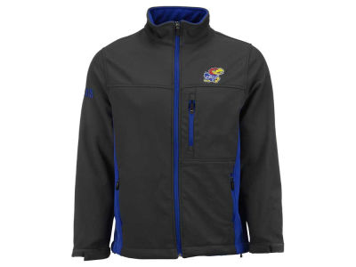 Kansas Jayhawks NCAA Men's Yukon II Jacket