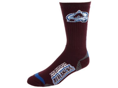 Colorado Avalanche Team Vortex Crew Sock