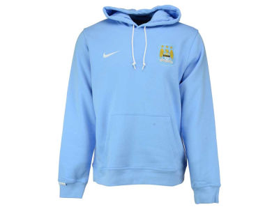 Manchester City Nike Club Soccer Men's Core Hoodie