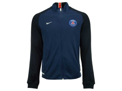 Paris Saint-Germain Nike Club Soccer Men's N98 Track Jacket