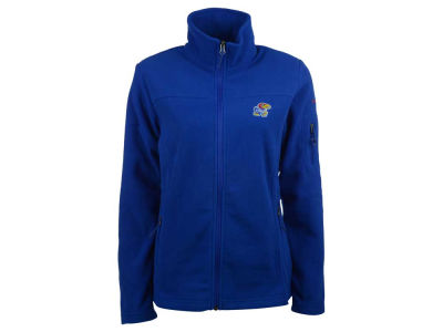 Kansas Jayhawks NCAA Womens Give and Go Jacket