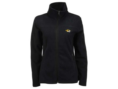 Missouri Tigers NCAA Womens Give & Go Full Zip Jacket