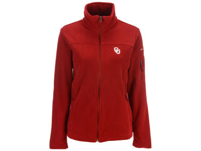 Oklahoma Sooners Columbia NCAA Womens Give and Go Jacket
