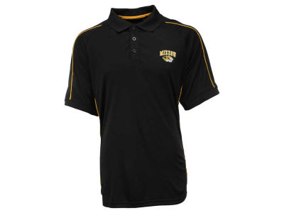 Missouri Tigers NCAA Men's Pitch Polo Shirt