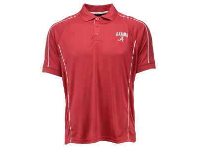 Alabama Crimson Tide NCAA Men's Pitch Polo Shirt