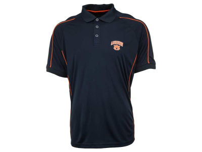 Auburn Tigers NCAA Men's Pitch Polo Shirt