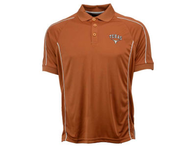 Texas Longhorns NCAA Men's Pitch Polo Shirt