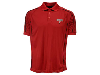 Cincinnati Bearcats NCAA Men's Pitch Polo Shirt