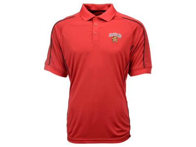 Maryland Terrapins NCAA Men's Pitch Polo Shirt