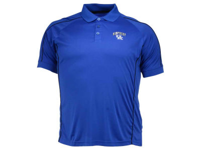 Kentucky Wildcats NCAA Men's Pitch Polo Shirt