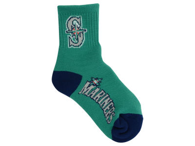 Seattle Mariners Youth 501 Socks