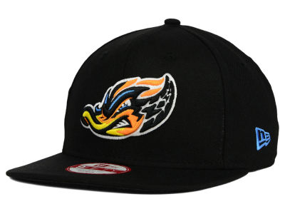 Akron Aeros New Era MiLB TC 9FIFTY Snapback Cap