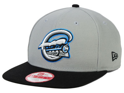 Syracuse Chiefs New Era MiLB TC 9FIFTY Snapback Cap