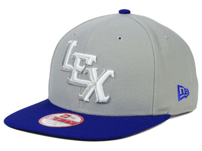 Lexington Legends New Era MiLB TC 9FIFTY Snapback Cap
