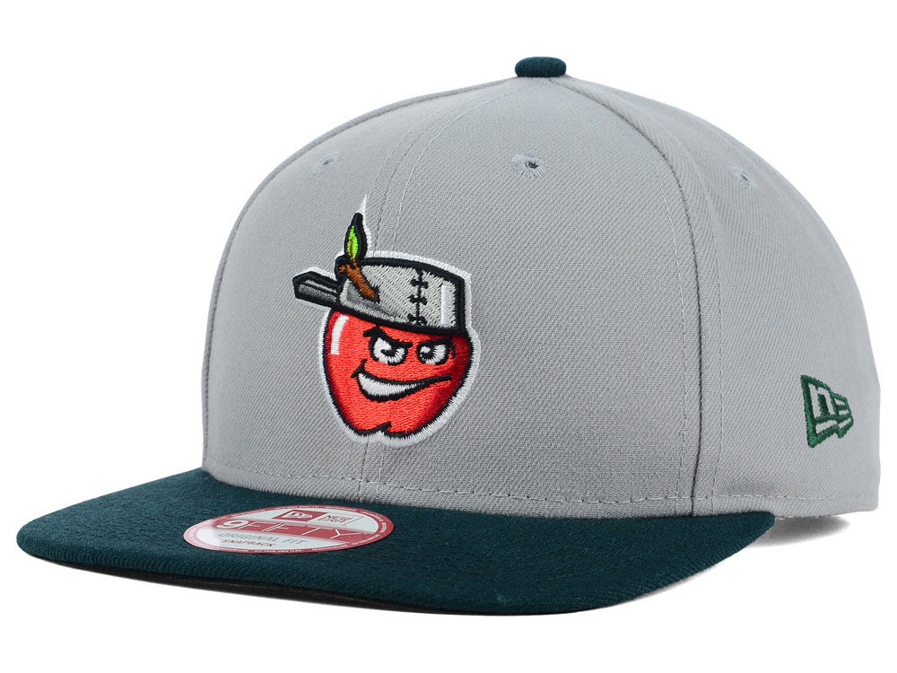 74c036e06df Fort Wayne TinCaps New Era MiLB TC 9FIFTY Snapback Cap