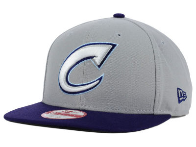 Columbus Clippers New Era MiLB TC 9FIFTY Snapback Cap