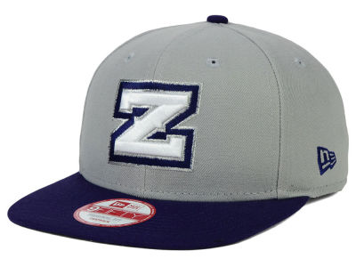 New Orleans Zephyrs New Era MiLB TC 9FIFTY Snapback Cap