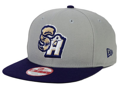 San Antonio Missions New Era MiLB TC 9FIFTY Snapback Cap