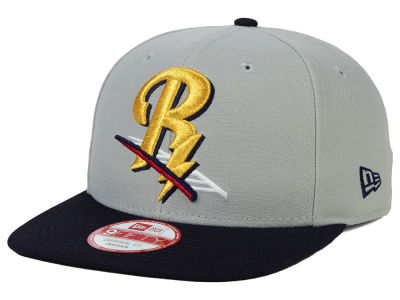Scranton Wilkes-Barre RailRiders New Era MiLB TC 9FIFTY Snapback Cap