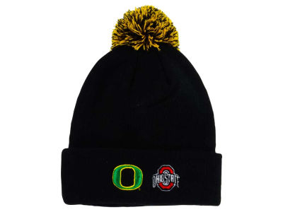 Ohio State Buckeyes '47 NCAA CFP 2015 NC Game Knit