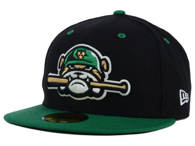 Jackson Generals New Era MiLB AC 59FIFTY Cap