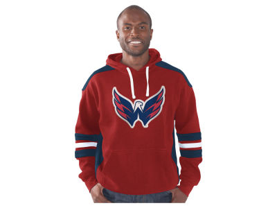 Washington Capitals NHL Men's Breakaway Hoodie