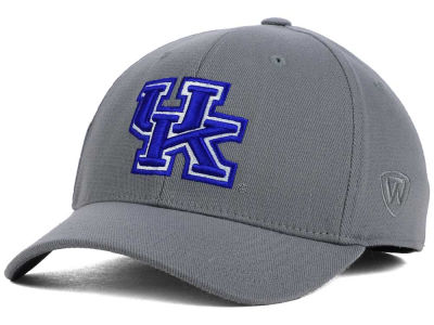 Kentucky Wildcats Top of the World NCAA Memory Fit PC Cap