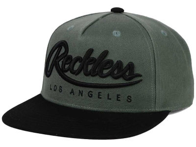Young And Reckless Big R Script SP15 Snapback Hat
