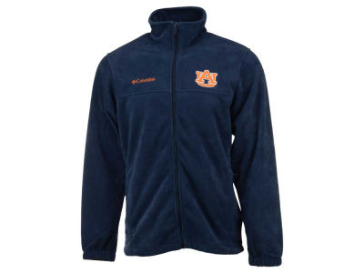 Auburn Tigers Columbia NCAA Flanker Full Zip Jacket